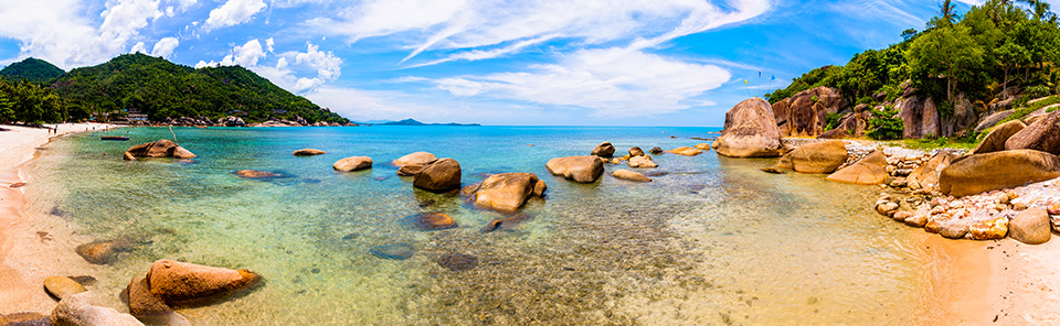 About Koh Samui